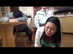 ดูหนังเอ็กซ์ฟรี แอบเย็ดเมียชาวบ้านวางยาผัวเเล้วหลอกเย็ดเมียต่อหน้าผัวxxxหีญี่ปุ่น