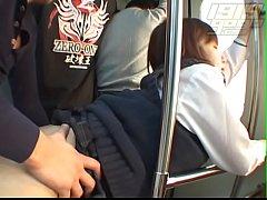 clipsex ข่มขื่นบนรถไฟฟ้าใต้ดิน สาวนักศึกษาขึ้นรถไฟฟ้ากลับบ้านหลังเลิกเรียนโดนไอ่หื่นจับเย็ด