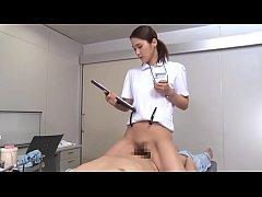 หนังโป๊ ไปหาหมอตรวจโควิด19แต่ได้เมียเฉยเลย ไปหาหมอสาวที่คลีนิคตรวจสุขภาพหมอสั่งให้แก้ผ้าแล้วขึ้นขย่มควยเฉยเลย