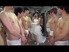 xxxhotel รุมเย็ดหีก่อนไปมีสามีใหม่ บรรดาผัวเก่าสวิงกิ้งเมียที่กำลังจะแต่งงานใหม่