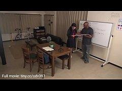 หนังxครูนิโกรมาสอนพิเศษให้อยู่บ้าน ครูเงี่ยนให้อมควยให้เย็ดหีท่าหมาบนโซฟา
