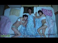 คลิปโป๊ผัวเย็ดหีเมียกับน้องสาว2รุม1นอนให้อมควยอย่างเด็ดเย็ดหีท่าหมา